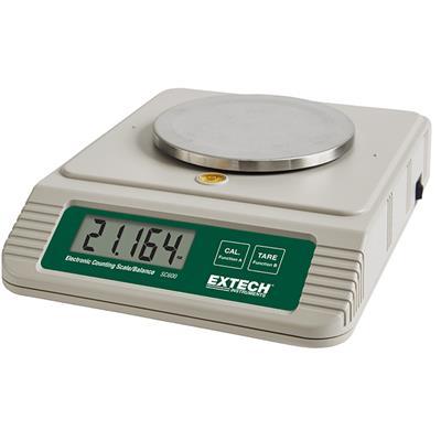 艾示科Extech SC600  电子计数秤/平衡