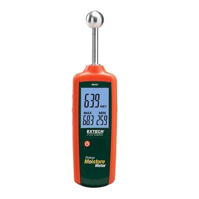 艾示科Extech MO257  Pinless湿度计