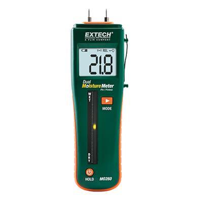 艾示科Extech MO260  销组合/ Pinless湿度计