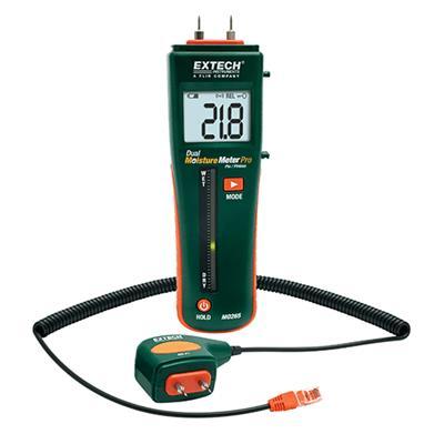 艾示科Extech MO265  销组合/ Pinless湿度计