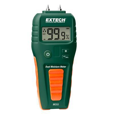 艾示科Extech MO55  销组合/ Pinless湿度计