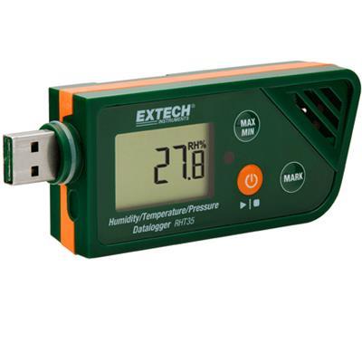 艾示科Extech RHT35  USB湿度/温度/气压数据记录仪