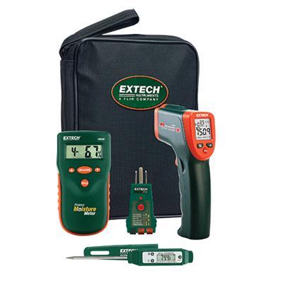 艾示科Extech MO280-KH  家检查员工具包