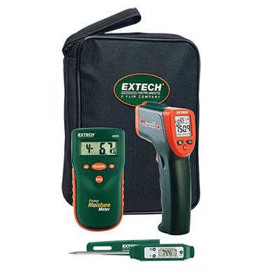 艾示科Extech MO280-KH2  专业验房工具