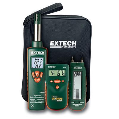艾示科Extech MO280-KW  水损害修复工具