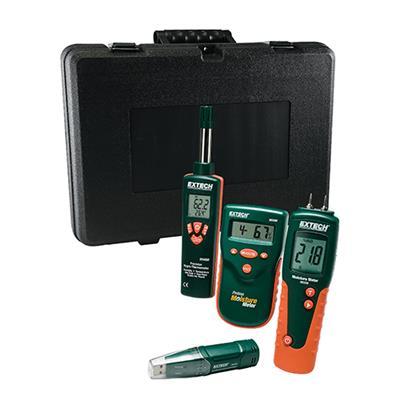 艾示科Extech MO280-RK 恢复承包商的设备