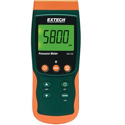 艾示科Extech SDL700  压力表/数据记录仪