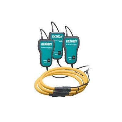 艾示科Extech 382098  3000一个灵活的电流钳调查