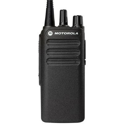 摩托罗拉Motorola xir C1200民用大功率模拟数字对讲机 无线手持商用手台