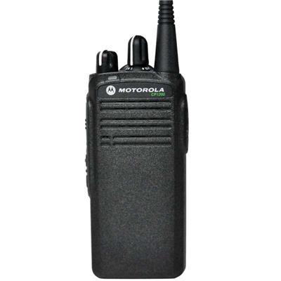 摩托罗拉Motorola CP1308 对讲机大功率 民用商用酒店 全国联保带防伪