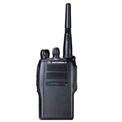摩托罗拉Motorola GP328PLUS防爆对讲机 轻巧便携防爆型对讲机