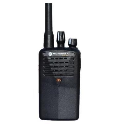 摩托罗拉(Motorola) MAG ONE Q5摩托罗拉商用对讲机送原配耳机 Q5对讲机403-470MHZ