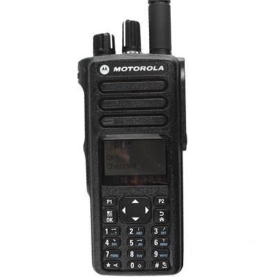 摩托罗拉(Motorola) 防爆对讲机 数字对讲机 GP338D(防爆)