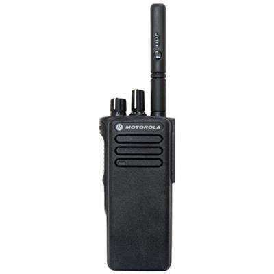 摩托罗拉(Motorola)GP328D 数字防爆对讲机