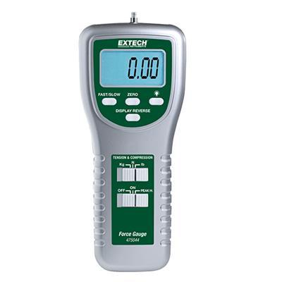 艾示科Extech 475044 高容量测力计