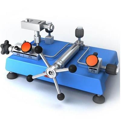 康斯特CONST ConST165气体减压器校验仪