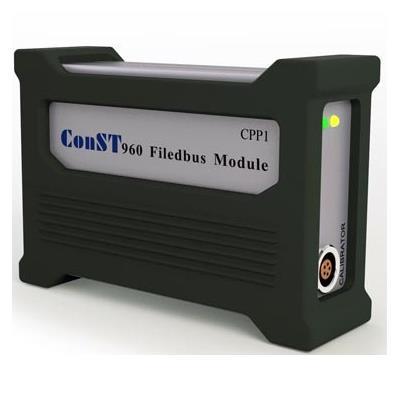 康斯特CONST ConST960现场总线通信模块
