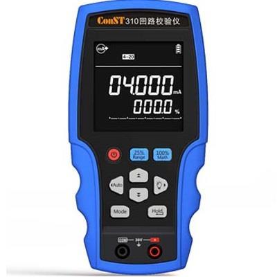 康斯特CONST ConST309回路校验仪