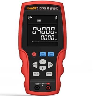 康斯特CONST ConST310IS回路校验仪