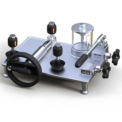 康斯特CONST ConST136A台式水压泵