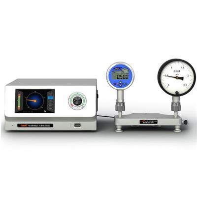 康斯特CONST ConST793超快速压力表检定装置