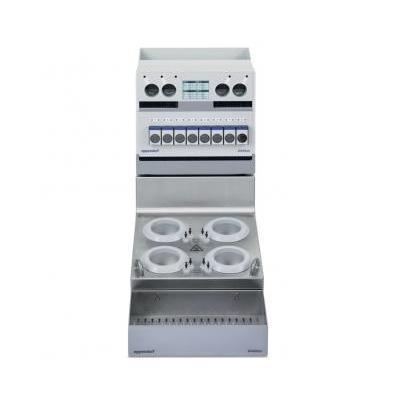 艾本德Eppendorf 生物过程工艺 生物过程系统 DASbox货号 76DX08CCSU