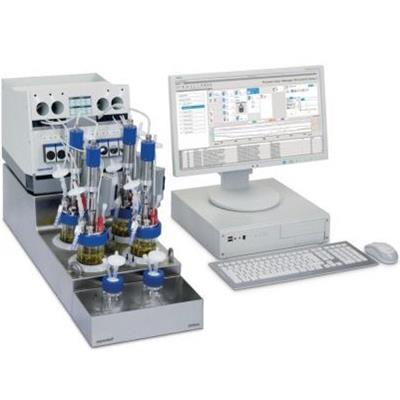 艾本德Eppendorf生物过程工艺生物过程系统DASbox货号76DX24CCSU