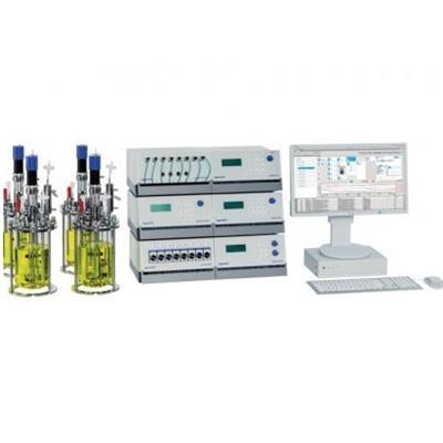 艾本德Eppendorf生物过程工艺生物过程系统DASGIP货号76DG08MBSU
