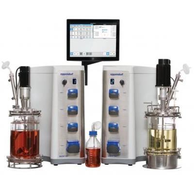 艾本德Eppendorf生物过程工艺生物过程系统BioFlo320货号1379963011