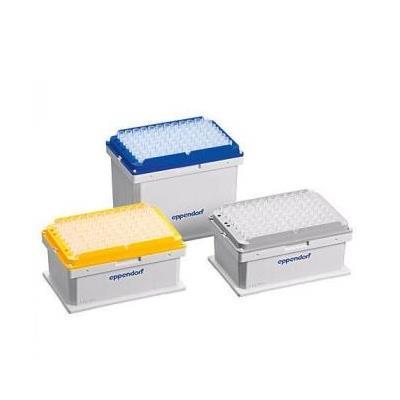 艾本德 实验室测试仪器试剂epT.I.P.S.Motion SafeRack货号 0030014650
