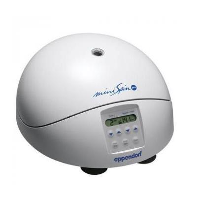 艾本德专用仪器离心机MiniSpinMiniSpinplus货号 5452000093