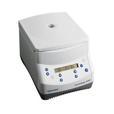艾本德专用仪器离心机Centrifuge 5424 R货号 5404000499