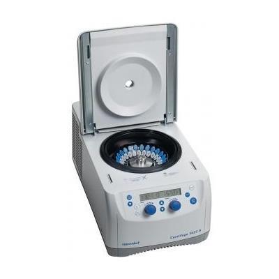 艾本德专用仪器离心机Centrifuge 5427 R货号 5409000098