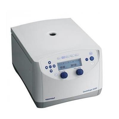 艾本德专用仪器离心机Centrifuge 5430/ 5430 R货号 5427000496