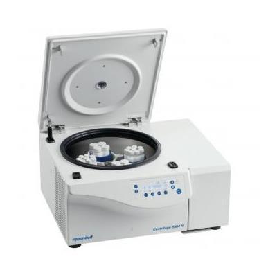 艾本德专用仪器离心机Centrifuge 5804/ 5804 R货号 5805000092