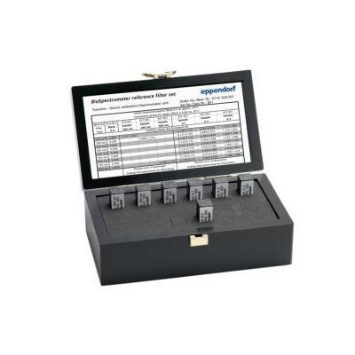 艾本德光学仪器滤光片滤色片货号 6137928009