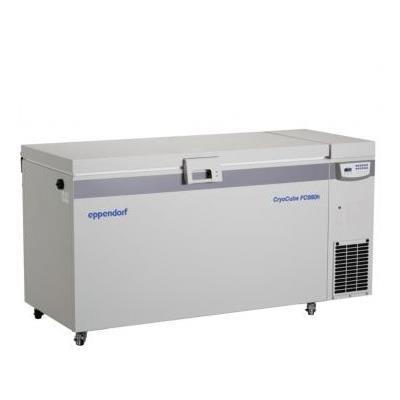 艾本德生物仪器低温冰箱高效节能卧式超低温冰箱货号 F660320004