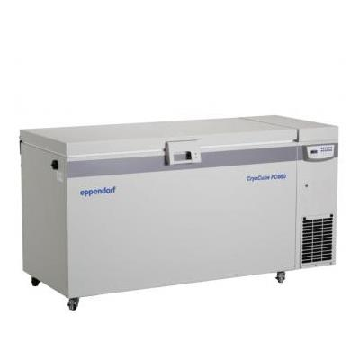 艾本德生物仪器低温冰箱货号 F660300004