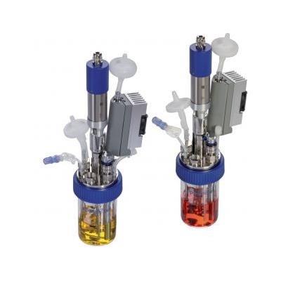 艾本德生物过程工艺罐体DASbox迷你生物反应器货号76DS0250ODSS