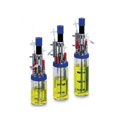 艾本德生物过程工艺罐体DASGIPBioblock搅拌发酵罐货号76SR1500ODLS
