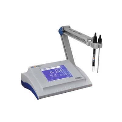 雷磁电子测量仪器电导率测量仪DDSJ-318型电导率仪订货号61111