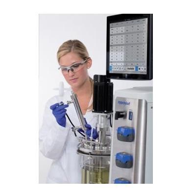 艾本德生物过程工艺罐体BioFlo320罐体货号M1379-0320