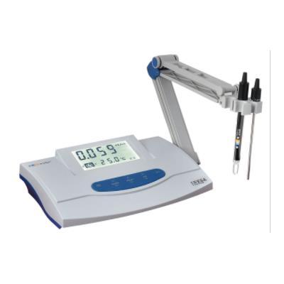 雷磁电子测量仪器电导率测量仪DDS-307A型电导率仪订货号61061