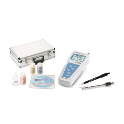 雷磁电子测量仪器电导率测量仪DDBJ-350型便携式电导率仪订货号61081
