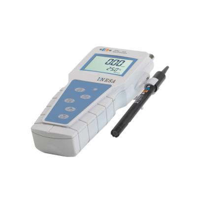 雷磁分析仪器溶解氧分析仪JPBJ-608型便携式溶解氧测定仪订货号63031