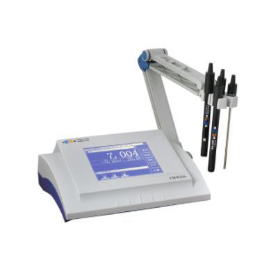 雷磁分析仪器多参数分析仪DZS-708型多参数分析仪订货号65071