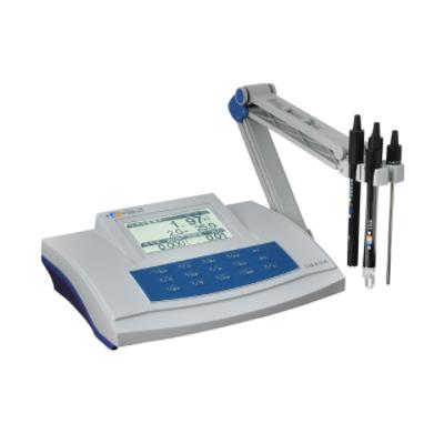 雷磁分析仪器多参数分析仪DZS-706型多参数分析仪订货号65011