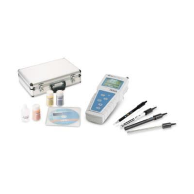 雷磁分析仪器多参数分析仪DZB-718型便携式多参数分析仪订货号65081