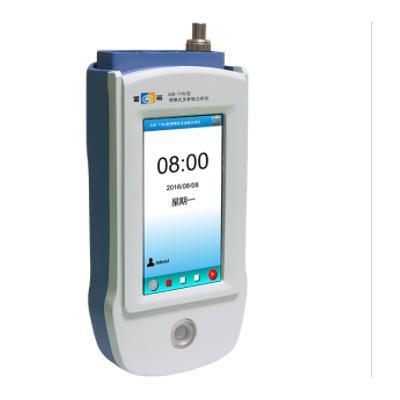 雷磁分析仪器多参数分析仪DZB-718L型便携式多参数分析仪订货号65081