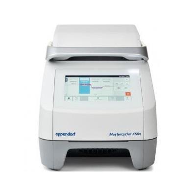 艾本德PCR仪扩增仪MastercyclerX50货号6303000079